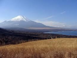 山中湖と富士山を一望.jpg